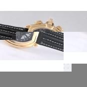 カルティエ    ロードスター    ウオッチ   カドラン    ブラック   Marquant   オートマティック