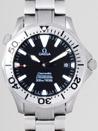 2231.50 オメガ シーマスター プロフェッショナル ダイバーズ ブラック