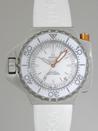 224.32.55.21.04.001 オメガ シーマスター プロプロフ ホワイトラバー ホワイト