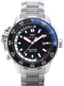 IWC アクアタイマー ディープII IW354703