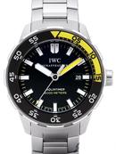 IWC アクアタイマー オートマティック 2000  IW356808