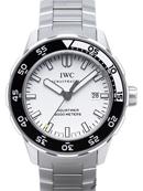 IWC アクアタイマー オートマティック 2000 IW356809