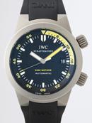 IWCスーパーコピー アクアタイマー IW353804メンズ