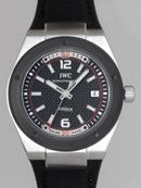 iwcコピー時計代引き通販中国国内発送インヂュニア セラミックベゼルIW323401