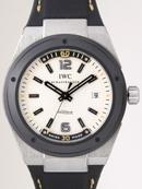 iwc時計コピー格安ばれない インヂュニア セラミックベゼルIW323402