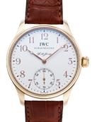 IWC ポルトギーゼ F・A・ジョーンズ IW544201