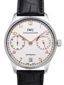 IWC ポルトギーゼ オートマティック 7デイズ IW500114