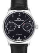 IWC ポルトギーゼ オートマティック 7デイズ IW500109