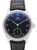 IWC ポルトギーゼ エイトデイズ IW510202