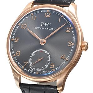 IWCポルトギーゼ ハンドワインド  IW545406