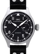 ブランド腕時計コピーIWC ビッグ パイロットウォッチ 7デイズ IW500901