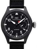 IWC ビッグ パイロットウォッチ トップガン IW501901