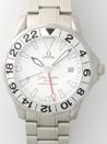 2538.20 オメガ シーマスター プロフェッショナル ダイバー GMT ホワイト