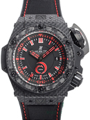hublot コピー腕時計代引き キングパワー アリンギ4000 世界限定100本 731.QX.1140.NR.AGI12 代引き対応