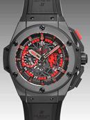 ウブロ スーパーコピー 代引きキングパワー レッドデヒ゛ル 世界限定500本 716.CI.1129. RX.MAN11レプリカ腕時計販売
