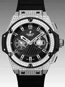 ウブロ スーパーコピー届く通販大丈夫 キングパワー フドロワイヤント ジルコニウム715.ZX.1127.RX.1704最高品質コピー腕時計代引き対応