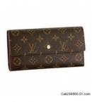 財布(LOUIS VUITTON)のブランドの割引の短い財布m61217