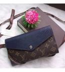 ルイヴィトンレプリカ財布代引き届く2014新しいM60501深い青
