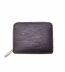 ルイヴィトン財布 コピー M6015K ジッピーコインパース カシス