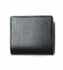 財布 コピー ルイヴィトンエピ財布二つ折りカードケース M63312