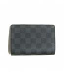 ルイヴィトン財布 コピーn級品入手 激安 グラフィットパスポートケース N60031