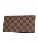 (LOUIS VUITTON)ルイヴィトンのコピー ブランド激安 ダミエ長財布 ポルトバルールカルトクレディ N61823