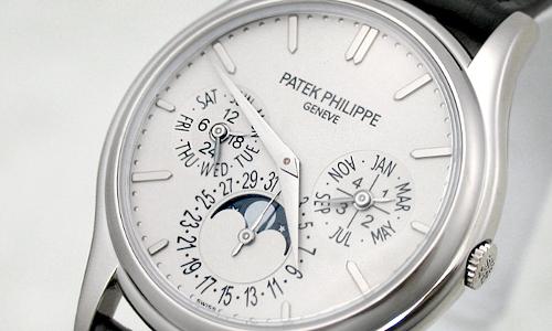 パテック・フィリップ パーペチュアルカレンダー5140G-001