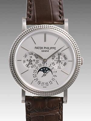 パテック・フィリップ スーパーコピー パーペチュアルカレンダー5139G-001