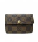 (LOUIS VUITTON)ヴィトン 偽物 通販 ブランドコピー激安 ダミエ財布 コインケース ラドロー N62925
