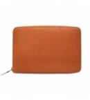 エルメス 財布 コピー アザップ シェーブルミゾールオレンジ Her-43 代引きランキング