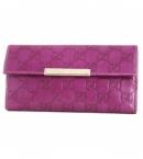 グッチ スーパーコピー財布シマ長財布 バイオレット 112715A0V1G5216 商品通販