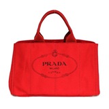 プラダ  トートバッグ ブランドスーパーコピー 代引き おすすめ 口コミ カナパ 2012年新作 BN1872 CANAPA ROSSO