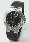 BVLGARI-4331ブルガリ 時計 コピー品 ディアゴノ プロフェッショナル スクーバ