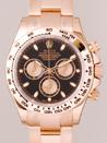 ロレックススーパーコピー デイトナ 116505 ブラック/ピンク
