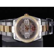 ロレックス ブランド時計コピー代引き口コミ激安販売 エアキング ゴールド ドゥ アベック カドラン バージョン オイスター パーペチュアル オートマティック ウオッチ
