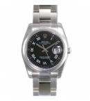 スーパーコピー ロレックスn級 メンズ時計 オイスターパーペチュアル デイト 115200
