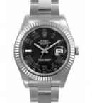 ロレックス コピー時計代引き口コミ オイスターパーペチュアル デイトジャスト11 116334 通販安全