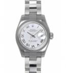 rolexコピー時計  オイスターパーペチュアル デイトジャスト 179160 通販口コミ