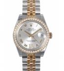 レプリカ ロレックス通販 時計 オイスターパーペチュアル デイトジャスト 178383