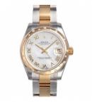 ロレックス偽物腕時計通販後払いオイスターパーペチュアル デイトジャスト178343NR