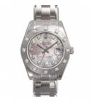 (ROLEX)ロレックスコピー腕時計 オイスターパーペチュアル デイトジャスト 81319G
