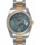 ロレックスコピー 腕時計 オイスターパーペチュアル デイトジャスト 116203