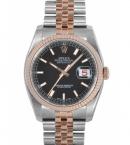 ロレックスコピー時計 オイスターパーペチュアル デイトジャスト 116231