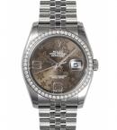 ロレックスコピー 時計 オイスターパーペチュアル デイトジャスト 116244