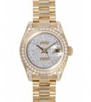ロレックス 腕時計 コピー品 オイスターパーペチュアル デイトジャスト 179158ZE