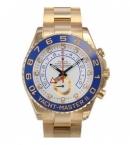 コピー腕時計 ロレックス オイスターパーペチュアル ヨットマスターII116688