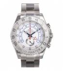 コピー腕時計 ロレックス オイスターパーペチュアル ヨットマスターII116689