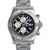 ブライトリング 時計 コピー スーパーアベンジャーIIA331B29PSS n級代引き