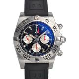 ブライトリング 時計 コピークロノマット44 フレッチェトリコローリ世界限定1000本A013BFTVRC n級口コミ