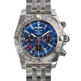ブライトリング コピー 時計 クロノマット44 GMTA042C52PA 最高品質
